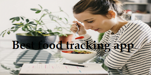 best food tracking app