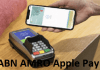 ABN AMRO Apple Pay