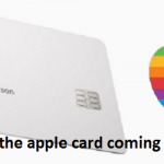 when is the apple card coming out