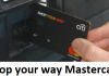 Shop your way Mastercard