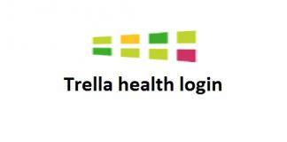 Trella health login