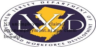 NJ unemployment claim | myunemployment.nj.gov claim benefits