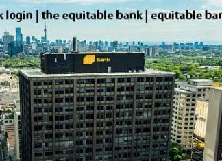 Eqbank login | the equitable bank | equitable bank