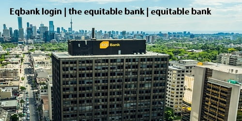 Eqbank login | the equitable bank | equitable bank