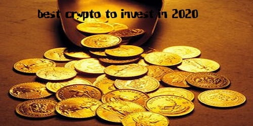 best crypto to invest in 2020