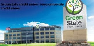greenstate credit union | iowa university credit union