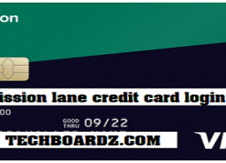 mission lane credit card login