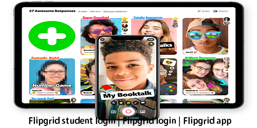 Flipgrid student login | Flipgrid login | Flipgrid app