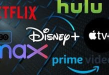 Netflix, Disney+, HBO Max, Hulu & Amazon Prime Video : Video to stream in August on Amazon Prime Video - Netflix on Amazon Prime Video - Disney+ on Amazon Prime Video - HBO Max on Amazon Prime Video - Hulu on Amazon Prime Video - Amazon Prime Video
