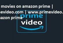 Best movies on amazon prime | primevideo.com | www.primevideo.com | amazon prime