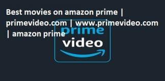 Best movies on amazon prime   primevideo.com   www.primevideo.com   amazon prime
