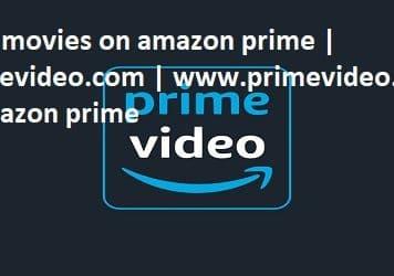 Best movies on amazon prime | primevideo.com | www.primevideo.com | amazon prime