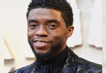 Chadwick Boseman death, Black panther death, Chadwick Boseman illness, Chadwick Boseman award, Chadwick Boseman Honors, Chadwick Boseman Television show
