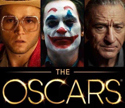 Best film nominees 2020, Oscar Nominations 2020, 2020 Oscar Nominations