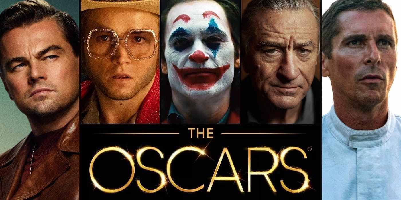 Best film nominees 2020, Oscar Nominations 2020, 2020 Oscar Nominations