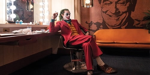joker movie times, Joker 2019, Joker 2019 film, Joker Movie