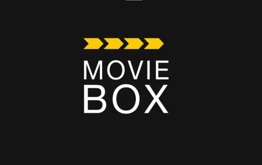 MovieBox App - Movie box apk - Movie box pro