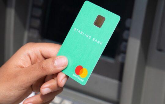 Starling bank - Starling bank overdraft   Starling bank cheque