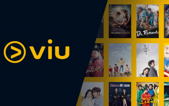 Viu tv - OTT streaming   viu tv in the USA