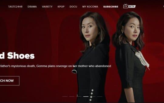 KOCOWA - Watch Korean TV Shows Online