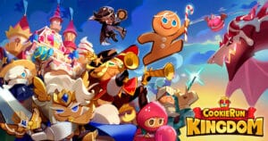 cookie run kingdom characters | How to play cookies run on pc