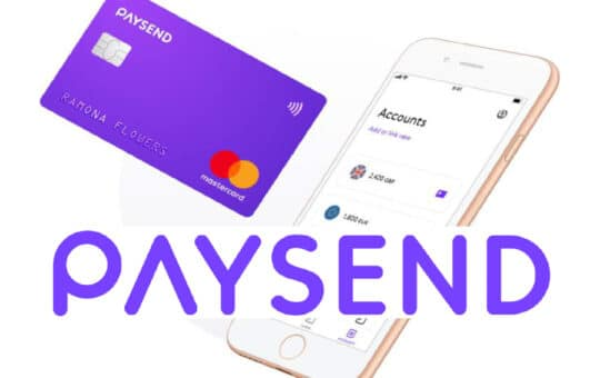 Paysen - paysend review